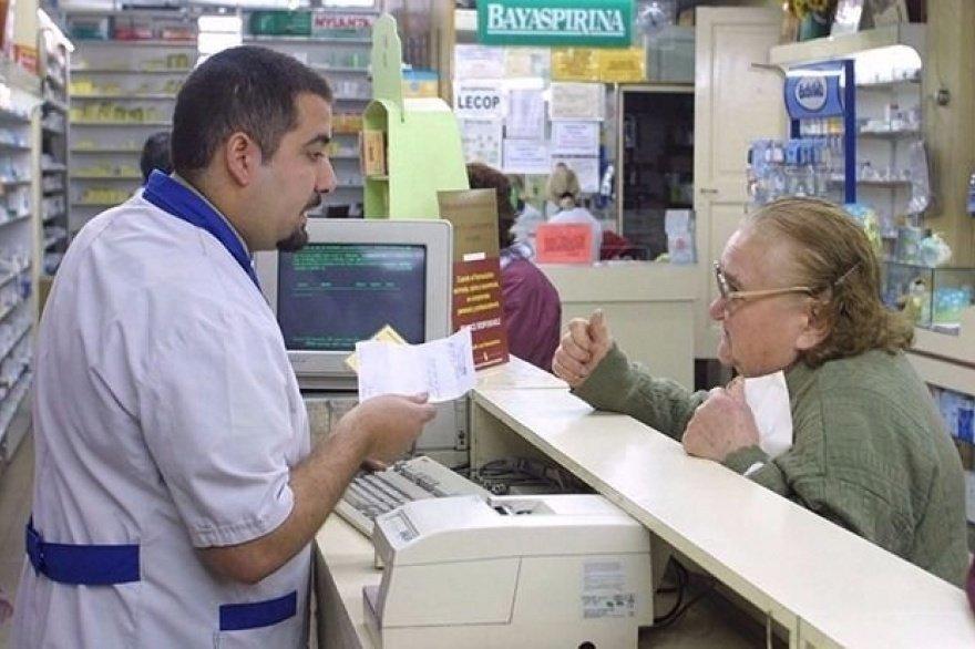 Hay inconvenientes en las farmacias con las recetas electrónicas