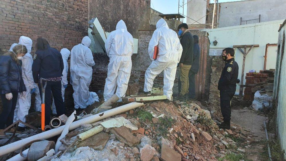 Femicidio en Junín: encontraron el cuerpo de Rosa Fernández ...