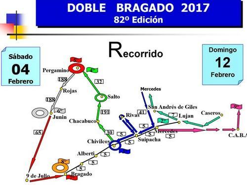 Circuito Kdt Horarios : Diario junin digital