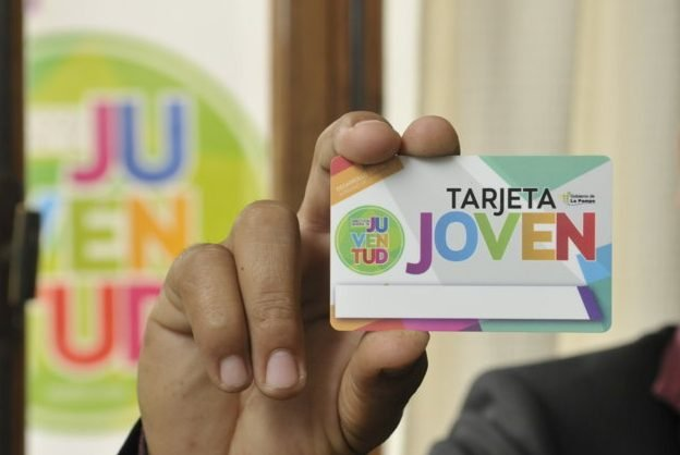Se trabaja para la implementación del programa Tarjeta Joven
