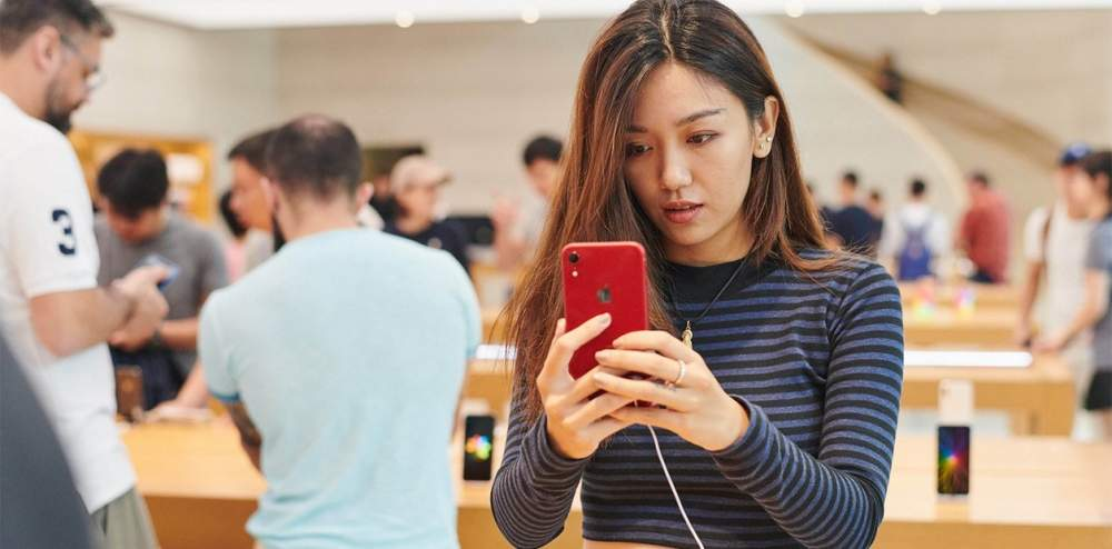 Ordenan a Apple no vender ciertos iPhone en China por petición de Qualcomm