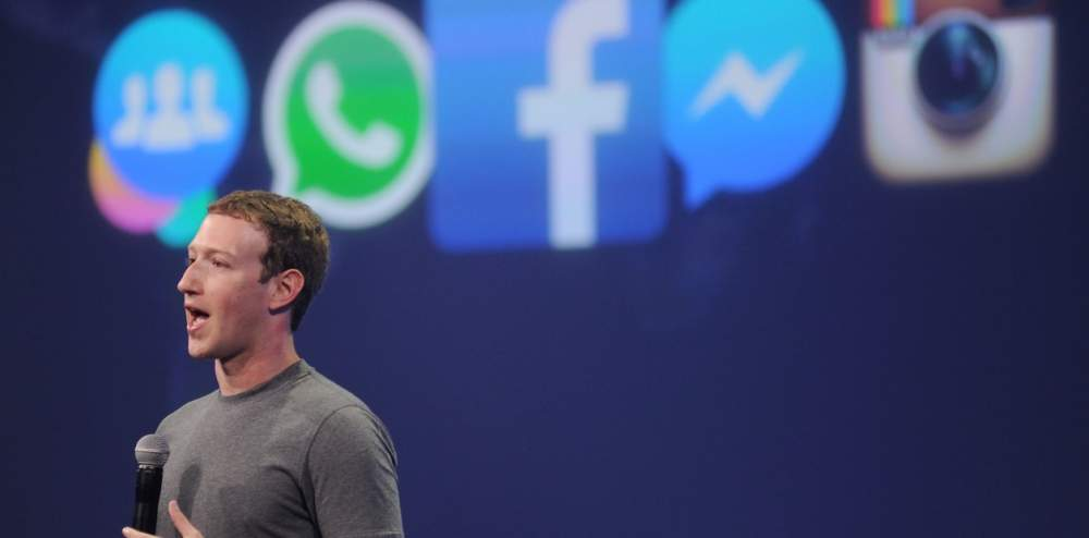 El nuevo plan de Mark Zuckerberg: busca integrar WhatsApp, Instagram y Facebook Messenger en una sola app